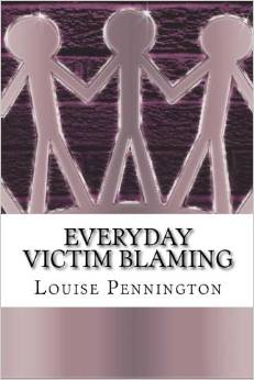 Everyday Victim Blaming: Challenging Media Portrayals of Domestic and Sexual Violence and Abuse Book Cover