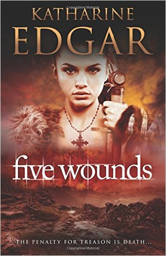 Five Wounds Book Cover
